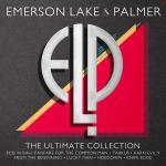 【再入荷】エマーソン、レイク&パーマー 3枚組ベスト『The Anth...