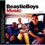 ビースティ・ボーイズのキャリアを網羅した最新ベストアルバム『Beast...
