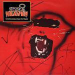 オーストラリアの名ハードロック・バンド、HEAVEN 再発!