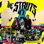 ザ・ストラッツ 2年ぶりの3rdアルバム『Strange Days』 ...