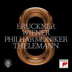 ティーレマン&ウィーン・フィル/ブルックナー:交響曲第8番
