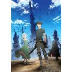 アニメ『虫籠のカガステル』Blu-ray BOX 発売決定