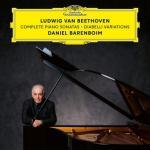 バレンボイム/ベートーヴェン:ピアノ・ソナタ全集(2020)(13CD...