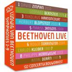 クライバーの7番も収録!RCO/ベートーヴェン:交響曲全集(5CD)
