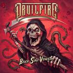 UKメロディアスハード・バンド DEVILFIRE 2ndアルバム!