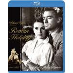 初Blu-ray化『ローマの休日 デジタル・リマスター版 ブルーレイ・...