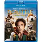 映画『ドクター・ドリトル』Blu-ray&DVD 2020年11月20...