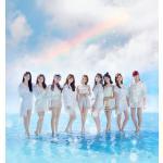 【収録内容決定】NiziU 待望のデビューシングル『Step and ...