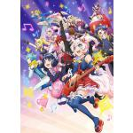 TVアニメ『SHOW BY ROCK!!STARS!!』Blu-ray...