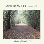 アンソニー・フィリップス 『Missing Links』シリーズ 4作...