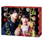 ドラマ『私たちはどうかしている』Blu-ray&DVD-BOX 202...