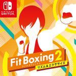 人気エクササイズゲーム最新作『Fit Boxing2』