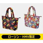 HYSTERIC MINI Quilting Bag Book BLA...