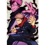 TVアニメ『呪術廻戦』Blu-ray&DVD発売