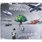 Mr.Children アルバム『SOUNDTRACKS』ついに発売!...