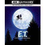 今夜9時放送『E.T.』金曜ロードSHOW