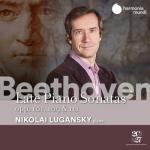 ルガンスキー/ベートーヴェン:ピアノ・ソナタ第28、30、32番