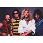 【特集】エディ・ヴァン・ヘイレン(Eddie Van Halen) ロ...