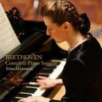 メジューエワ、2度目のベートーヴェン:ピアノ・ソナタ全集(9CD)