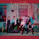 MONSTA X JAPAN 8th Single『Love Kill...