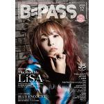 LiSAポストカード特典付き!『B-PASS』10月27日発売!