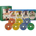 『空飛ぶモンティ・パイソン』コンプリート Blu-ray BOX