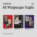 GFRIEND ニュー・フルアルバム『回: Walpurgis Nig...
