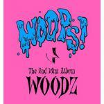 WOODZ(チョ・スンヨン) 2ndミニアルバム『WOOPS!』