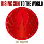 EXILE TRIBE シングル 『RISING SUN TO THE...