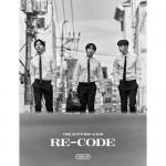 CNBLUE 韓国8thミニアルバム『RE-CODE』