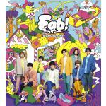 Hey! Say! JUMP ニューアルバム 『Fab! -Music...