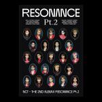 NCT『The 2nd Album RESONANCE Pt.2』に<...