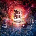 スティーヴ・ペリー 24年ぶりソロアルバム『Traces』が8曲入り再...