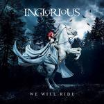 UKハードロック・バンド、INGLORIOUS 4thアルバム!