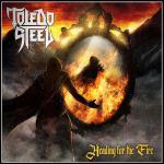 UKトラディショナルメタル・バンド、TOLEDO STEEL 2ndア...