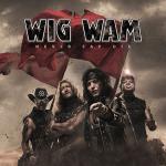 WIG WAM 約8年振りとなるニューアルバム登場!
