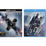 『TENET テネット』4K UHD&Blu-ray&DVD【20%O...