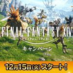 大人気オンラインゲーム「ファイナルファンタジー XIV」関連グッズ