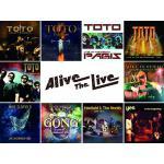 【ポストカード特典付き同時購入セットあり】Alive The Live...