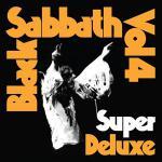 BLACK SABBATH の名盤『VOL. 4』のデラックス・ボック...