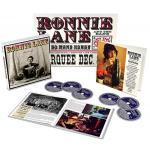 【在庫残りわずか】ロニー・レーン6CDボックスセット『Ronnie L...