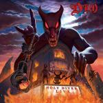 2000年代 DIO のライヴアルバム2作品がリマスター再発!