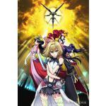 『クロスアンジュ 天使と竜の輪舞』Blu-ray BOX 発売決定