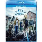 X-MEN『ニュー・ミュータント』ブルーレイ+DVDセット 2021年...