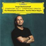 ネゼ=セガン&フィラデルフィア管/ラフマニノフ:交響曲第1番、交響的舞...