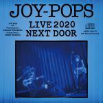 『JOY-POPS LIVE 2020 NEXT DOOR』Blu-r...