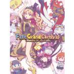OVA『Fate/Grand Carnival』ブルーレイ&DVD【特...