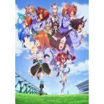『ウマ娘 プリティーダービー Season 2』Blu-ray BOX...