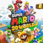 3Dの探索と2Dの明快さが見事融合『スーパーマリオ 3Dワールド』がN...