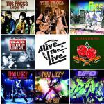 Alive The Liveシリーズ 2021年1月発売にフェイセズ、...